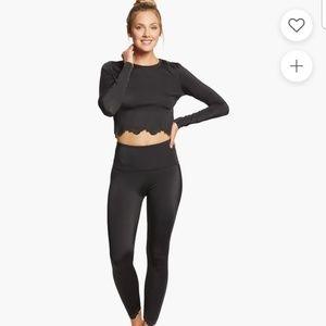 Beyond Yoga Long Sleeve Top